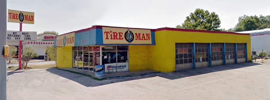 Austin Tireman Austin Texas